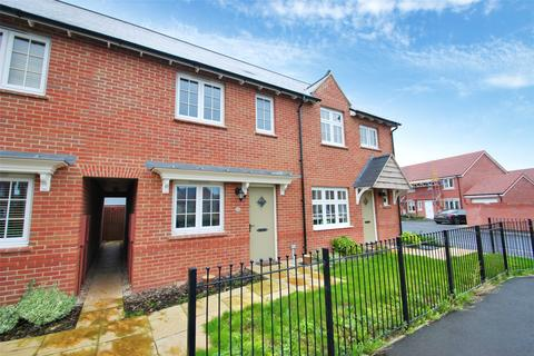 3 bedroom terraced house for sale - Hardys Road, Bathpool