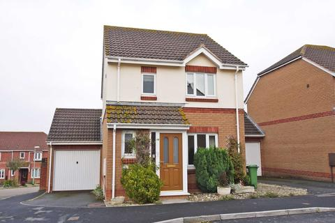 3 bedroom detached house to rent - Sentrys Orchard Exminster EXETER Devon