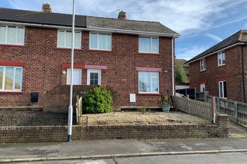 2 bedroom semi-detached house to rent - Surrey Crescent, Consett, Consett