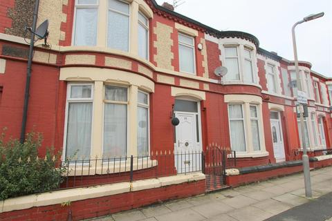 3 bedroom terraced house to rent - Fitzgerald Road, Old Swan, Liverpool