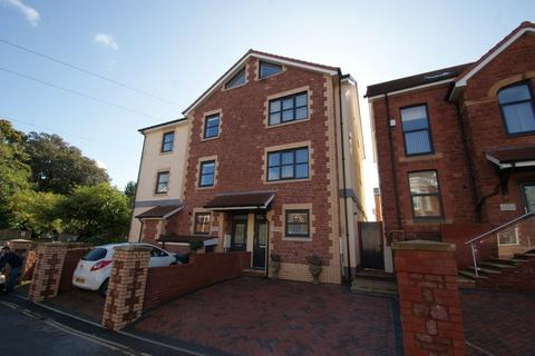 4 bedroom townhouse for sale - Courtland Road | Paignton
