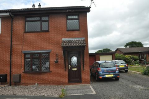 3 bedroom semi-detached house to rent - Gorse Close, Penymynydd, Chester, CH4