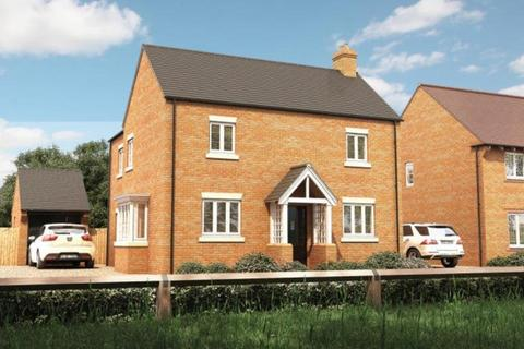 4 bedroom detached house for sale - The Astley, Redhouse Farm