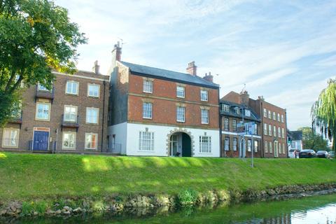 1 bedroom ground floor flat to rent - River Court, Spalding