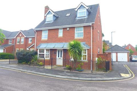 6 bedroom property to rent - Wrightway, Bristol
