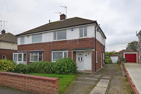 3 bedroom semi-detached house for sale - King John Avenue, King's Lynn