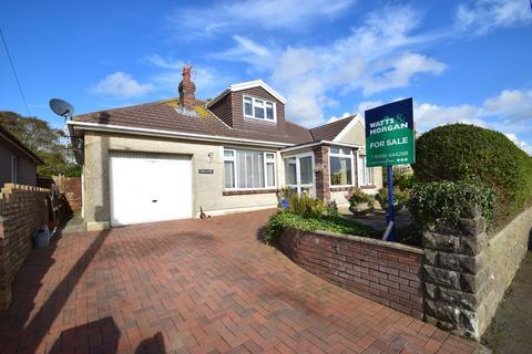 4 bedroom detached bungalow for sale - Swn-Y-Mor, 4 Heol Ton, Ton Kenfig, Bridgend, Bridgend County Borough, CF33 4PS