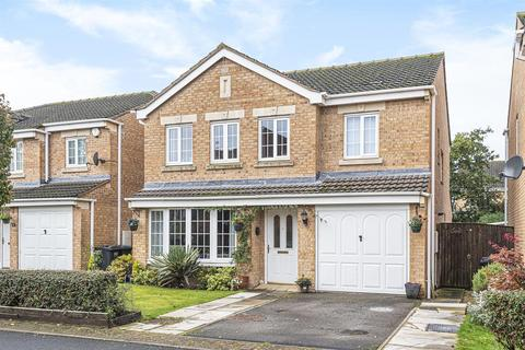 4 bedroom detached house for sale - Catton Way, Brayton, Selby, YO8 9TG