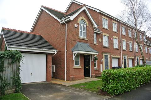 3 bedroom semi-detached house to rent - Langley Park Way, Sutton Coldfield