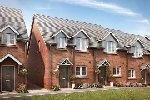 2 bedroom terraced house for sale - Elmley Road, Ashton-under-Hill, Evesham, Worcestershire, WR11