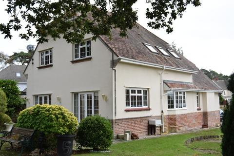 4 bedroom detached house to rent - Lilliput, Poole