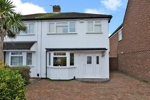 3 bedroom semi-detached house for sale - Nursery Gardens, Staines