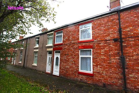 2 bedroom terraced house to rent - Griffith Terrace, West Allotment, Newcastle upon Tyne.  NE27 0EG.  ** REFURBISHED **
