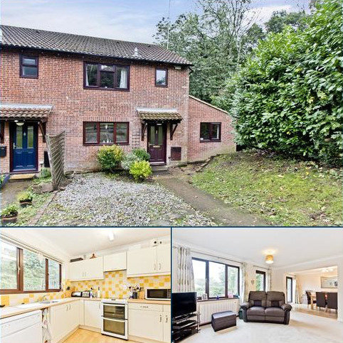 3 bedroom semi-detached house for sale - Kemps Farm Road, Crowborough