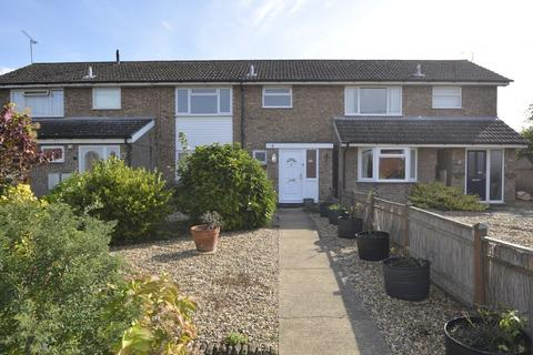 3 bedroom terraced house for sale - Spriteshall Lane, Trimley St. Mary