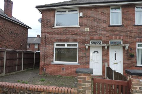 2 bedroom end of terrace house for sale - Middleton Road, Royton