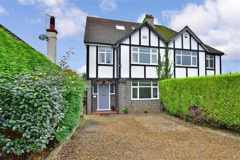5 bedroom semi-detached house for sale - Loose Road, Loose, Maidstone, Kent