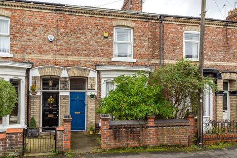 3 bedroom terraced house for sale - Vyner Street, York, YO31