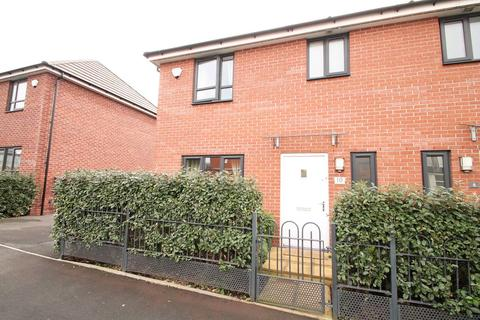 3 bedroom semi-detached house to rent - Fenney Street, Salford, M7 2ZL