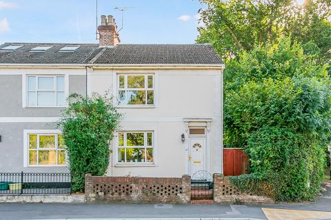 3 bedroom semi-detached house for sale - Forest Road, Tunbridge Wells