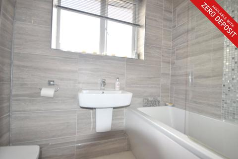 2 bedroom apartment to rent - Blakelaw