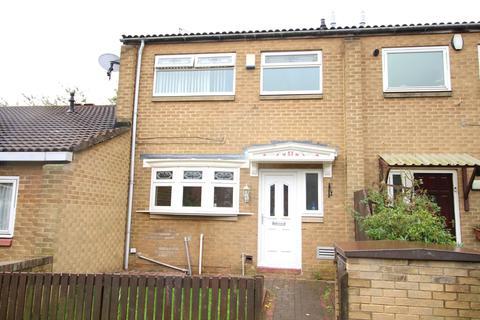 3 bedroom terraced house for sale - Arthurs Hill