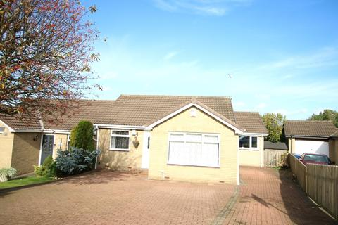 2 bedroom semi-detached bungalow for sale - Meadow Rise