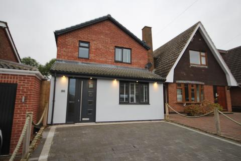 3 bedroom detached house for sale - Belvoir Avenue, Ab Kettleby
