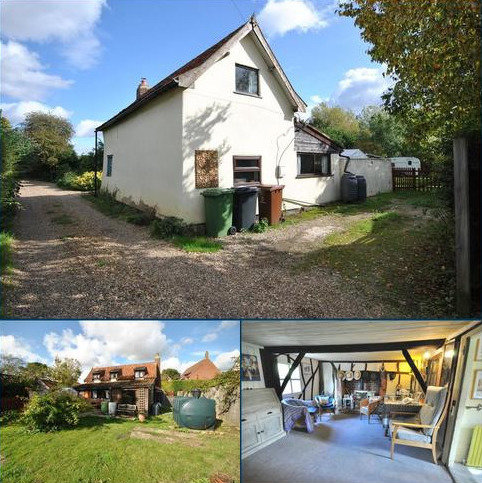 2 bedroom detached house for sale - Kenninghall, Norwich