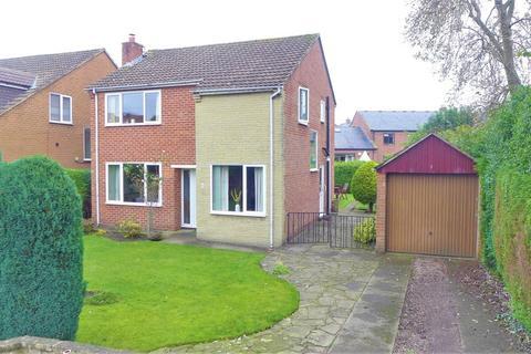 3 bedroom detached house for sale - Skellbank Close, Ripon