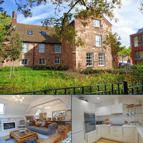 2 bedroom penthouse for sale - Bishops Lodge, Monks Close