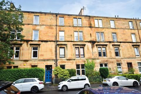 2 bedroom ground floor flat for sale - Kelbourne Street, North Kelvinside