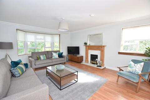 4 bedroom flat for sale - Cleveden Road, Kelvinside