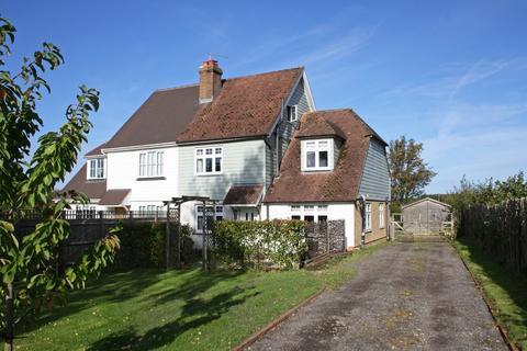 3 bedroom semi-detached house for sale - Rural Cranbrook