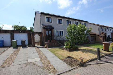 3 bedroom semi-detached house to rent - NEWTON MEARNS, BALLANTRAE CRESCENT, G77 5TX - UNFURNISHED