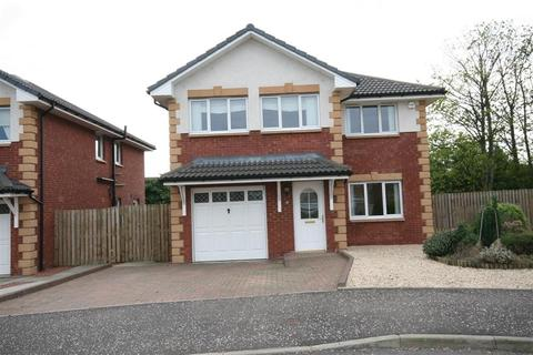 4 bedroom detached house to rent - RENFREW , HIGHGROVE ROAD, PA4 8PY - UNFURNISHED