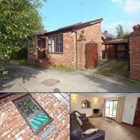 1 bedroom detached bungalow for sale - Kingsway, Alkrington, Middleton, Manchester, M24