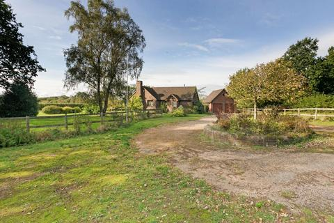 3 bedroom detached bungalow for sale - Sheet, Hampshire