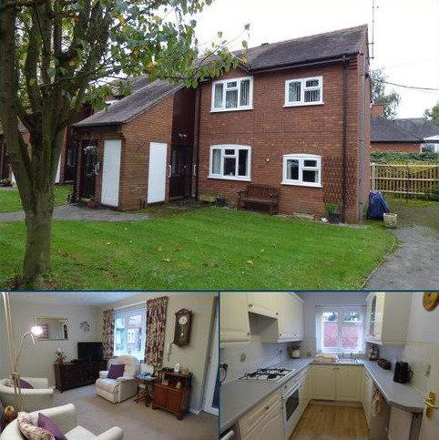 2 bedroom apartment for sale - Barton Lodge, Station Road, Barton-under-Needwood