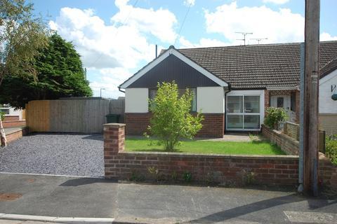 3 bedroom detached bungalow to rent - Grindley Gardens, Ellesmere Port