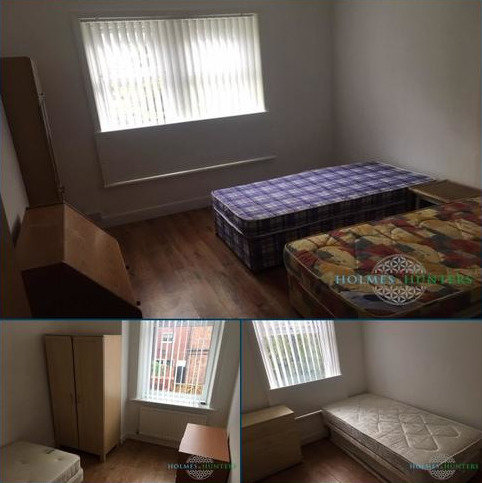 3 bedroom flat to rent - Holly Avenue, Wallsend