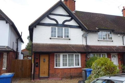 3 bedroom semi-detached villa to rent - Maidenhead, Berkshire