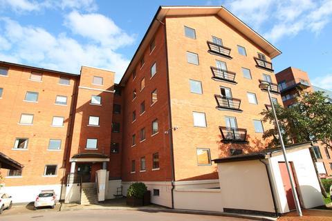 2 bedroom apartment to rent - Henke Court, Atlantic Wharf, Cardiff Bay
