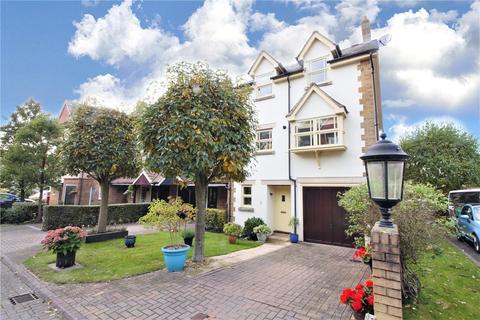 4 bedroom end of terrace house for sale - Morningside Close, Cheltenham, GL52