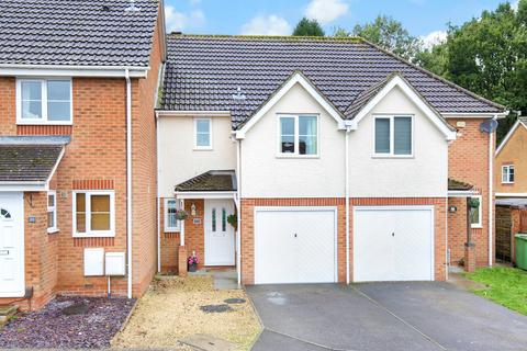 3 bedroom terraced house for sale - Virginia Drive, Warminster