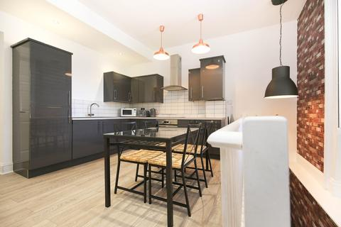 3 bedroom apartment to rent - St James Terrace, Newcastle Upon Tyne