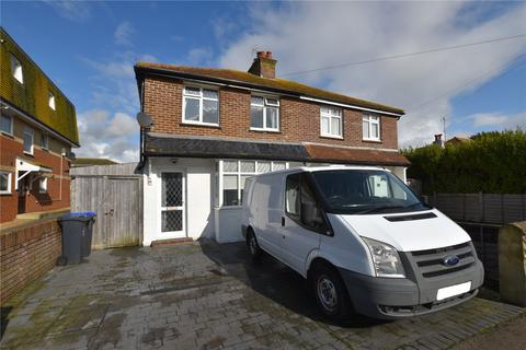 2 bedroom semi-detached house for sale - Penhill Road, Lancing, West Sussex, BN15