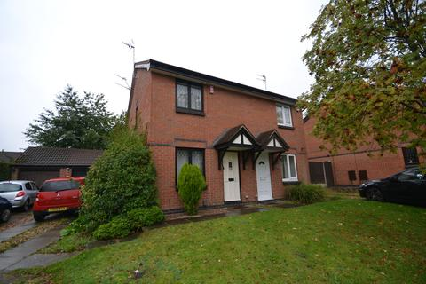 2 bedroom semi-detached house to rent - Courtney Close, Nottingham