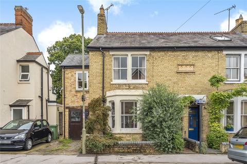 3 bedroom semi-detached house to rent - Lime Walk, Headington, OX3