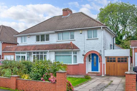 3 bedroom semi-detached house for sale - Meadowfield Road, Rubery, Birmingham, B45 9BY